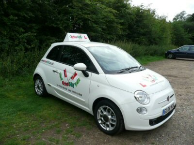 Drive 500 - Driving School - Driving lessons