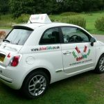 Drive 500 - Driving School, Sevenoaks - Learn to Drive